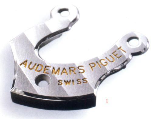 Audemarts Piguest và Thuật Chế Tác đồng hồ quý tộc. 8