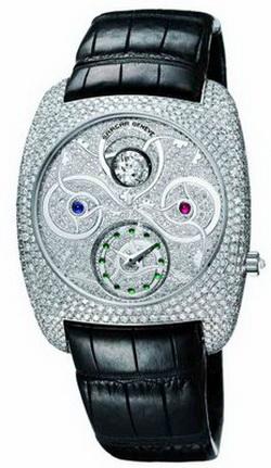 Đồng hồ Sarcar chính là kiệt tác  muôn thuở của kim hoàn !