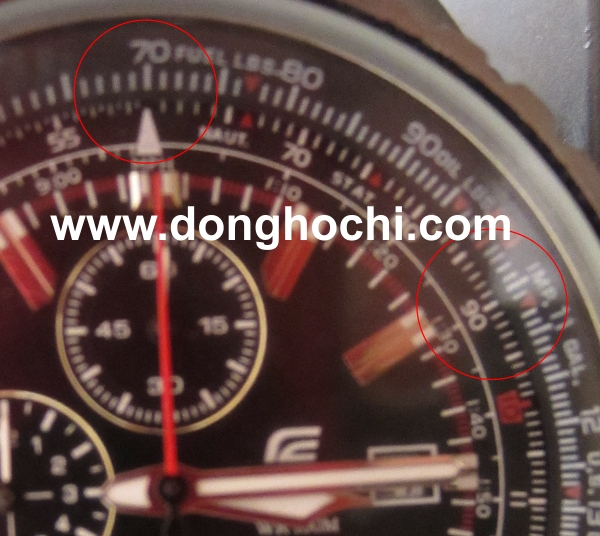 Hướng dẫn sử dụng vòng thước Loga (slide rule function) trên đồng hồ đeo tay Anh%208