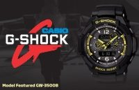 dong ho g-shock