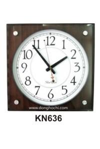 Đồng hồ treo tường gỗ cao cấp, tô điểm tổ ấm Việt  Kana%2040x40x5%20KN636%20GP