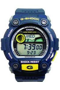 CASIO - G-Shock: G-7900-2DR