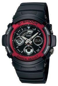 CASIO - G-Shock:  AW-591-4ADR