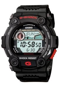 CASIO - G-Shock: G-7900-1DR