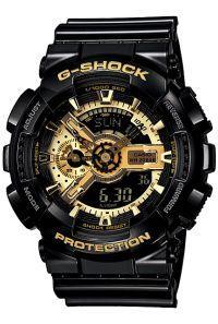CASIO - G-Shock: GA-110GB-1ADR