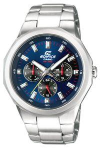 CASIO- EDIFICE: EF-332D-2AVDF