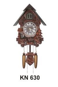 Đồng hồ treo tường KN630