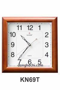 Đồng hồ treo tường KN69T