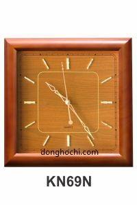Đồng hồ treo tường KN69N