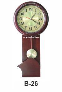 Đồng hồ treo tường B26