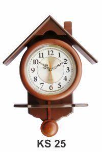 Đồng hồ treo tường KS25