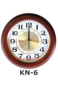 Đồng hồ treo tường KN6
