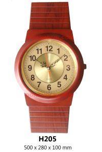 Đồng hồ treo tường H205