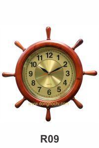 Đồng hồ treo tường R09