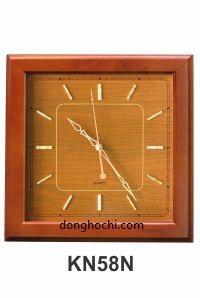 Đồng hồ treo tường KN58N