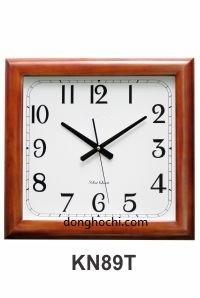 Đồng hồ treo tường KN89T