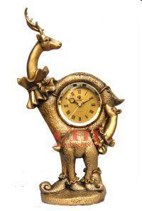 Đồng hồ để bàn Nai