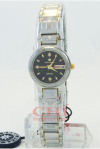 Đồng hồ đeo tay nữ Coral Star...