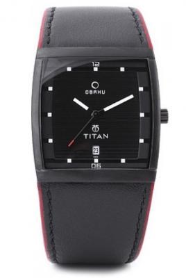 Đồng hồ đeo tay nam Titan 9299NBA