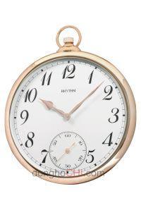 Đồng hồ treo tường Rhythm CMG752NR13