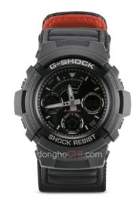Đồng hồ casio G-shock aw-591ms-1ahdr