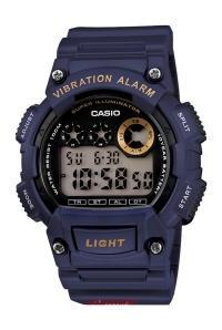 Đồng hồ nam casio W-735H-2AVDF