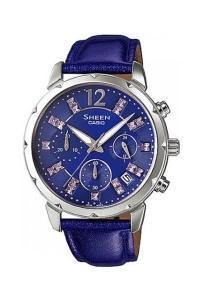 Đồng hồ nu Casio-Sheen SHE-...
