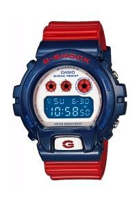 Đồng hồ nam Casio G-shock DW-6900AC-2a