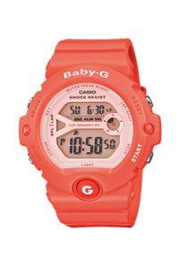 Dong ho nu Casio Baby g BG-...