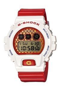 DW-6900SC-7A Đồng hồ G-Shock