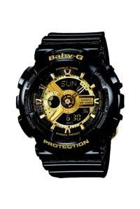 BA-110-1A Đồng hồ nữ Casio Baby-G
