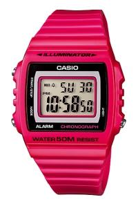 W-215H-4A đồng hồ casio điện...