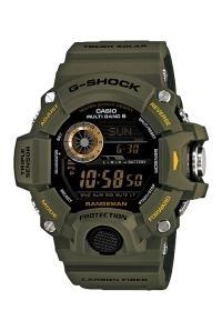 GW-9400-3DR Casio g-shock