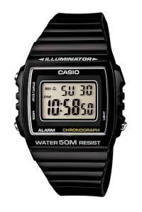 W-215H-1A đồng hồ điện tử...