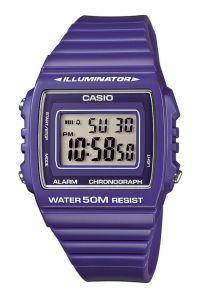 W-215H-6A đồng hồ điện tử...