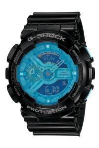 GA-110B-1A2 đồng hồ Casio G-Shock