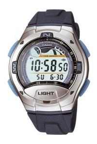 W-753-2ADF đồng hồ điện tử...
