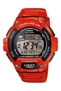 W-S220C-4 đồng hồ đeo tay Nhật