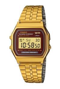 A159WGEA-5DF đồng hồ điện tử casio