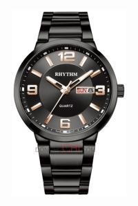 G1107S-06 đồng hồ nam Rhythm