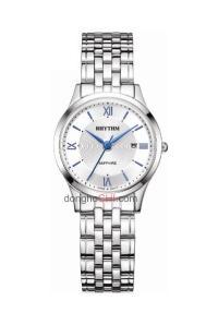 G1202S-01 đồng hồ nữ Rhythm