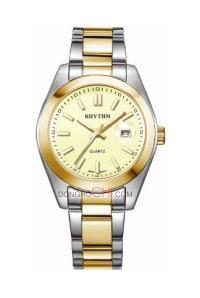 G1104S06 đồng hồ đeo tay nữ Rhythm