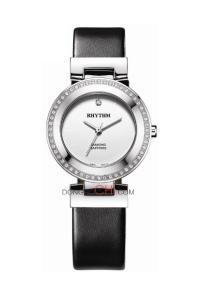 L1202-L01 đồng hồ nữ dây da...