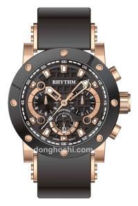 Đồng hồ đeo tay Rhythm I1203-...