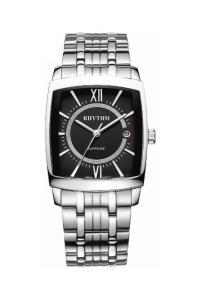 P1202-S02 đồng hồ đôi Rhythm