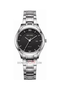P1212S-02 đồng hồ nữ mặt tròn...