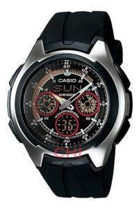 AQ-163W-1B2 đồng hồ điện tử...