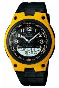 AW-80-9A đồng hồ Nhật-Casio