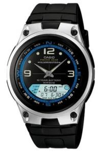 AW-82-1A đồng hồ Casio nam