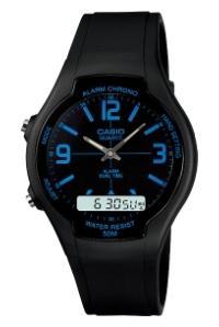 AW-90H-2B đồng hồ chính hãng...